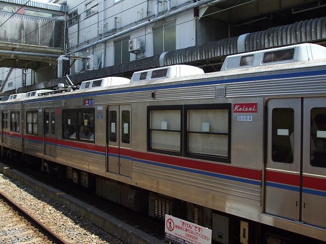 京成3500形07
