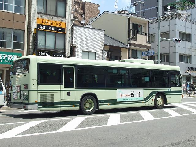 アオシマ市バス12