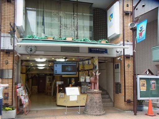 20130525 ブレーメン通り (4)