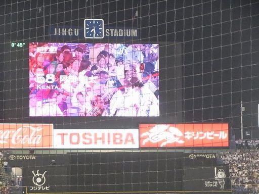 20130712神宮球場野球 (6)
