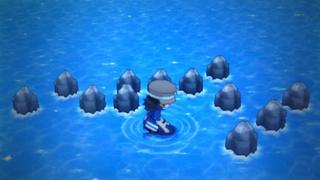 20131024 釣の岩場