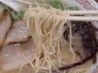 マルムラ@木場・20140204・麺