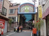 鶴若@三ノ輪・20140211・三ノ輪橋駅前