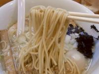 鶴若@三ノ輪・20140211・麺