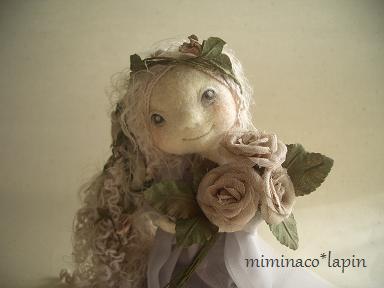 薔薇の女の子③