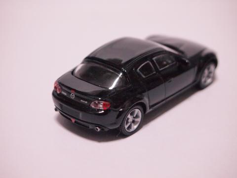京商サンクス RX-8