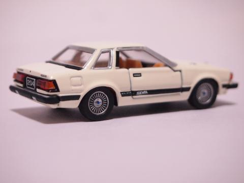 TL シルビア2000ZSE-X