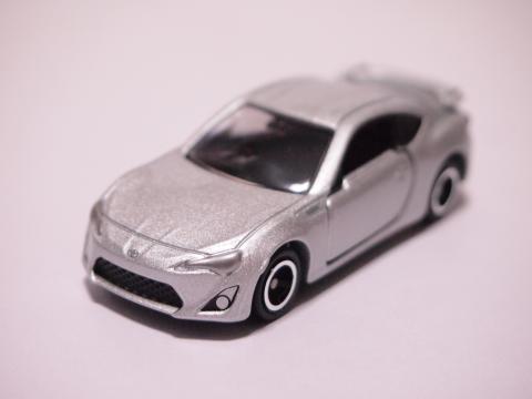 トミカ トヨタ86