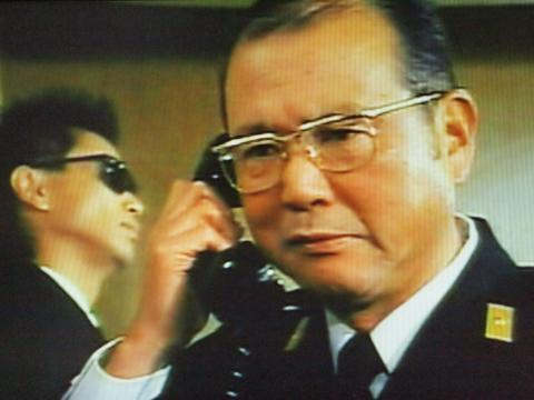 あきれた刑事 17話