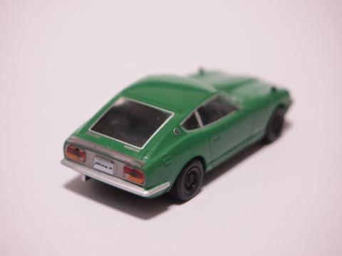タカラトミー フェアレディZ432