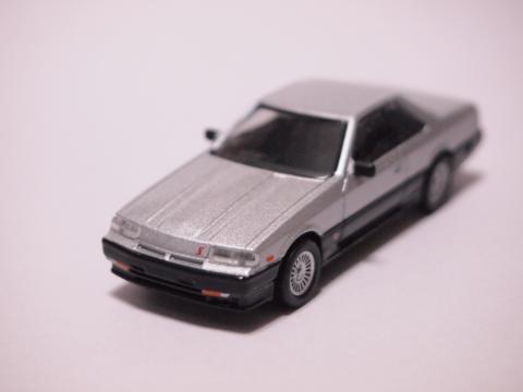 京商 スカイライン2000RS-X