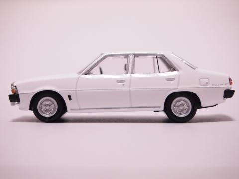 TLVN ギャランΣ 2000スーパーサルーン