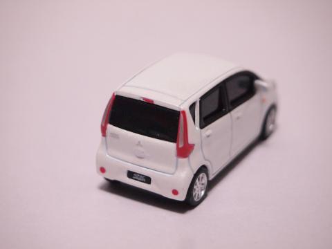 三菱 3代目ekワゴン