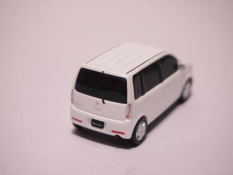 三菱 2代目ekワゴン