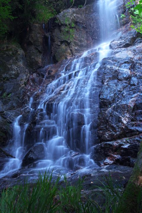 文珠の滝02