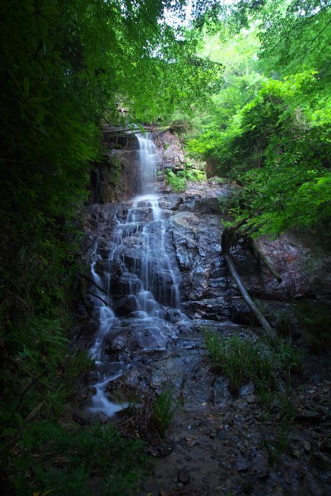 文珠の滝01