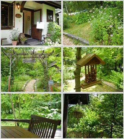 森の小径2013夏