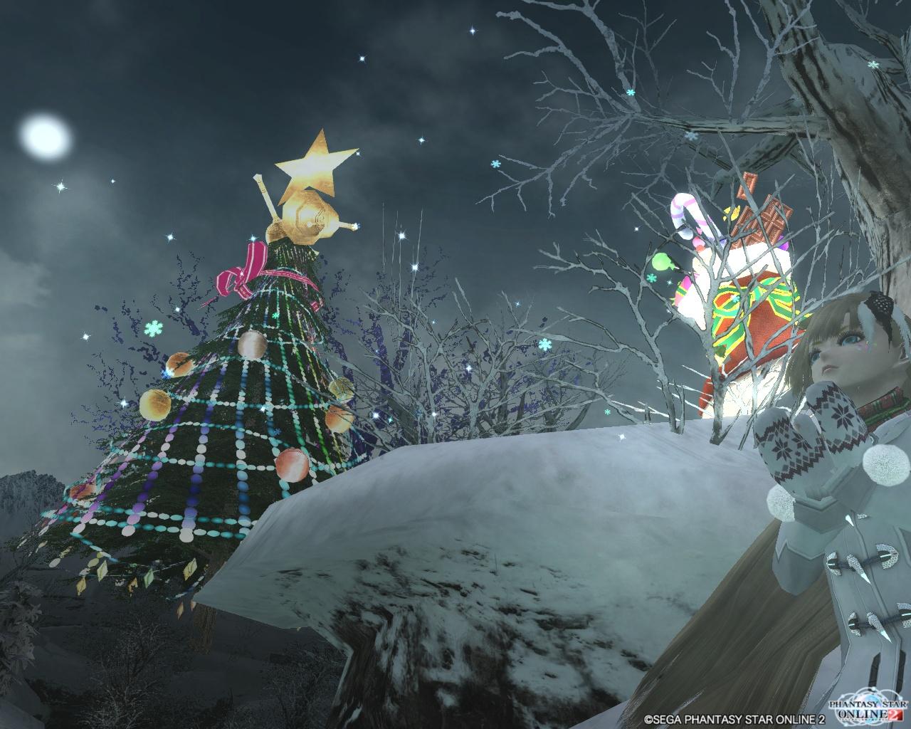 氷上のメリークリスマス3にて