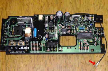 TL90基板