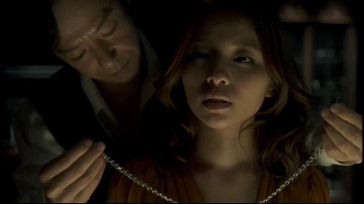 【ゴーバスターズ】エスケイプ(水崎綾女)【ユダ】で濡れ場披露!1ネックレスを…
