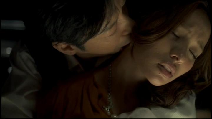 【ゴーバスターズ】エスケイプ(水崎綾女)【ユダ】で濡れ場披露!1愛撫され