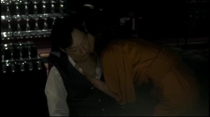 【ゴーバスターズ】エスケイプ(水崎綾女)【ユダ】で濡れ場披露!1自分から脱がせ