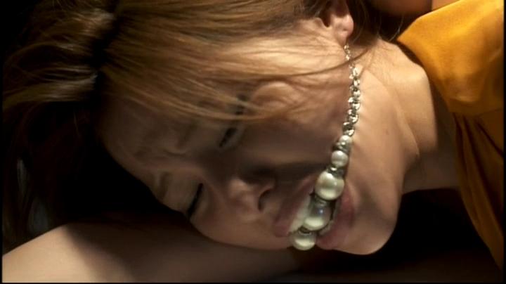 【ゴーバスターズ】エスケイプ(水崎綾女)【ユダ】で濡れ場披露!1絡み2