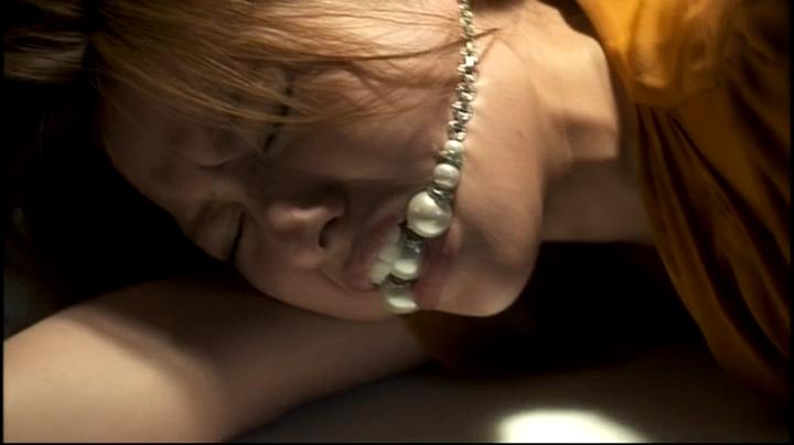 【ゴーバスターズ】エスケイプ(水崎綾女)【ユダ】で濡れ場披露!1絡み4