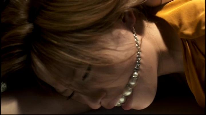 【ゴーバスターズ】エスケイプ(水崎綾女)【ユダ】で濡れ場披露!1絡み6