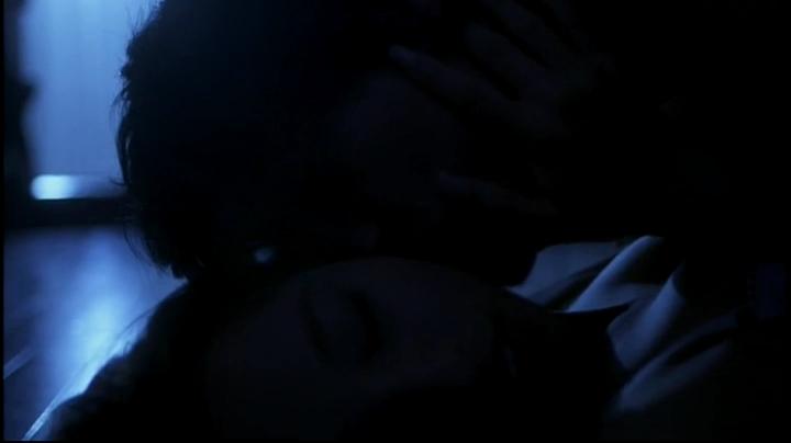 【ゴーバスターズ】エスケイプ(水崎綾女)【ユダ】で濡れ場披露!2全裸絡み1
