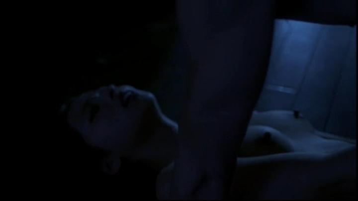 【ゴーバスターズ】エスケイプ(水崎綾女)【ユダ】で濡れ場披露!2全裸絡み10