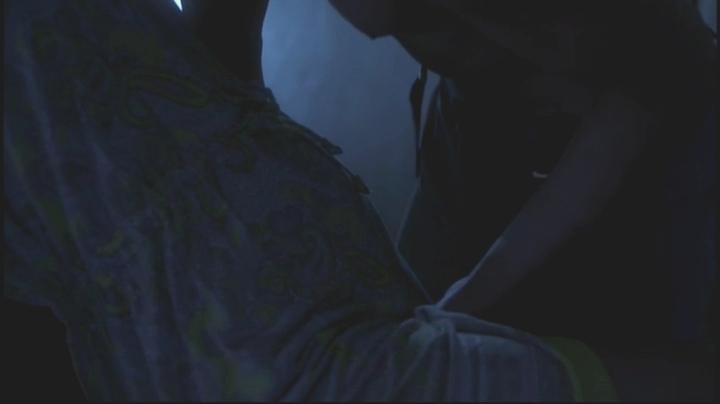 【ゴーバスターズ】エスケイプ(水崎綾女)【ユダ】で濡れ場披露!2明、下半身を触られ