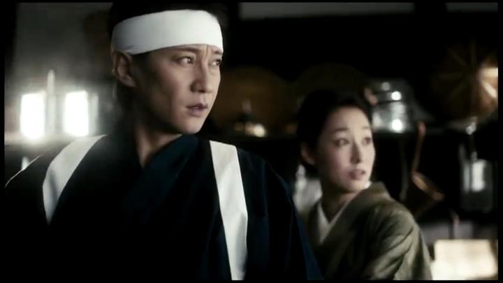 【メビウス】ミサキ女史どん兵衛CM第11弾に登場!「弟子に…」に驚くミサキ女史