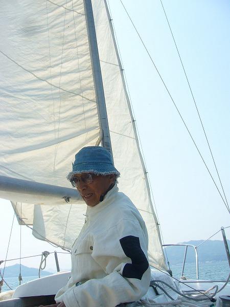 ヨットの先生2