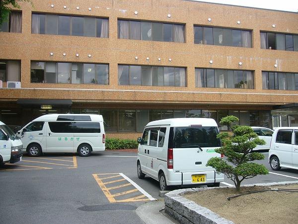 義父の病院25.5.28