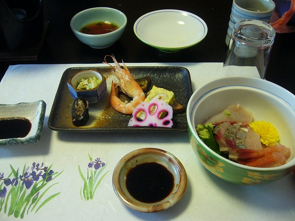 食事会(初めて参加)25.6.1