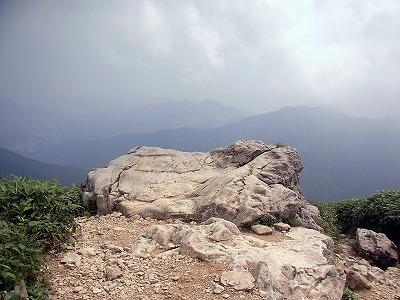 ☆R1044163天神ザンゲ岩