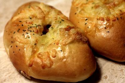 ミートパン