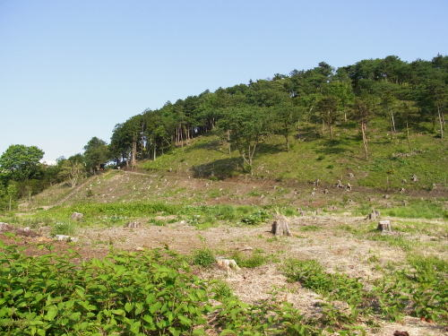 komuroyama
