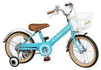 自転車_3歳の誕生日プレゼント