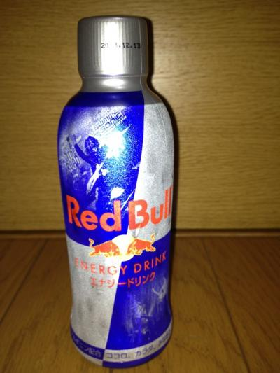 2013 06 16 Red Bull 330ml