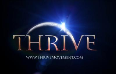 2013 07 21 Thrive -スライヴ-