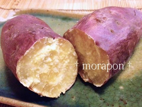 140110 焼き芋