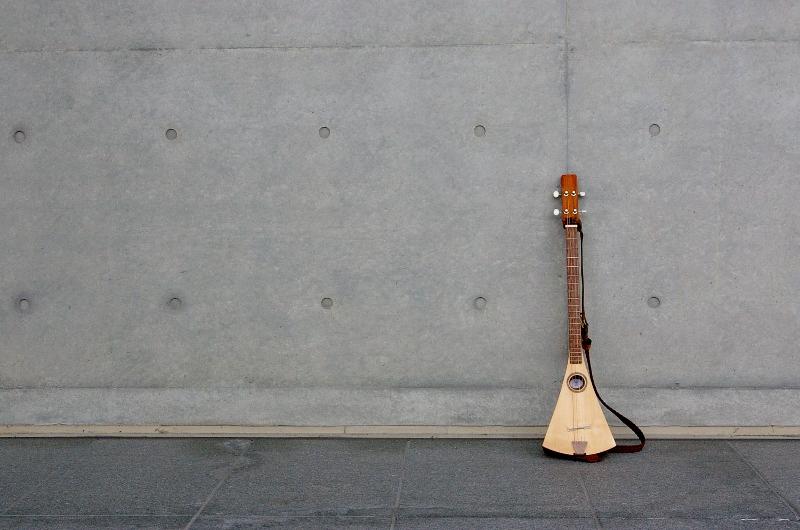 森の楽器製作教室開講