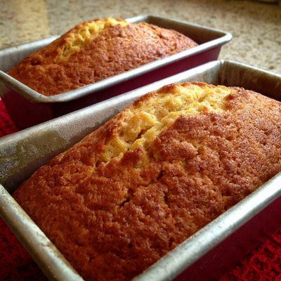 carror cake