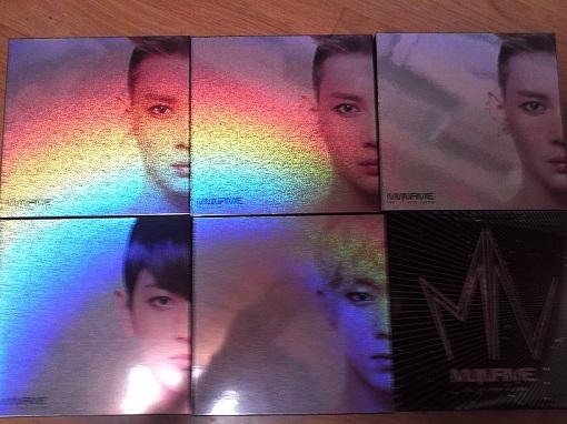 アクス会CD