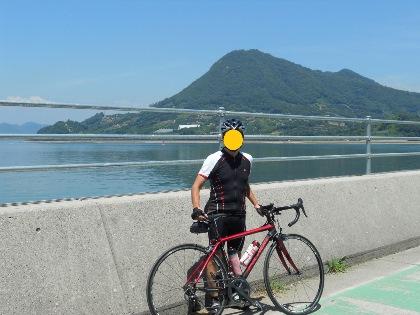 生口島景色