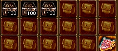 クロネ箱300個!