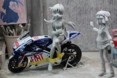 空とバイク03