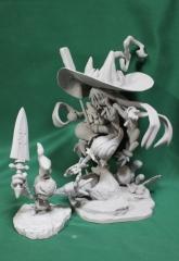 魔女と百騎兵001